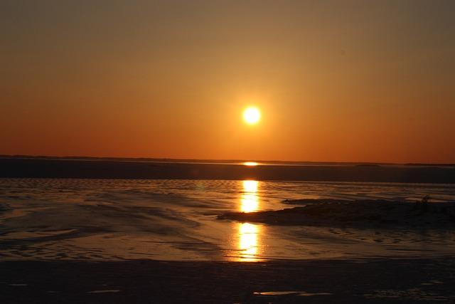 Urlop nad morzem bałtyckim: Wolin