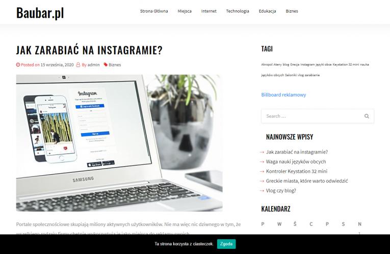Baubar.pl – serwis