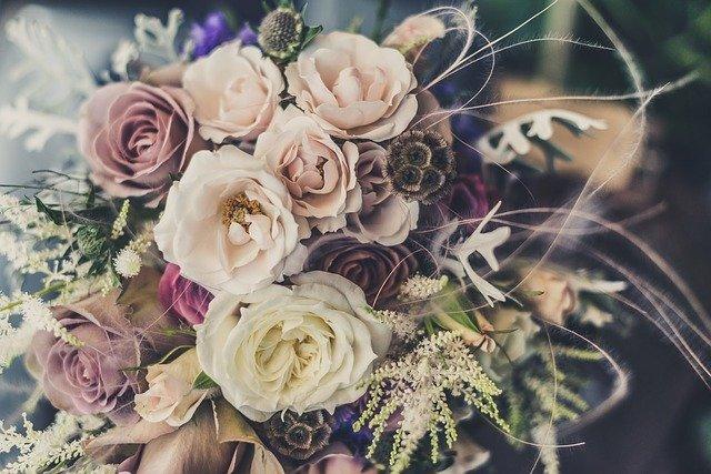 Cudowne kwiaty na urodziny